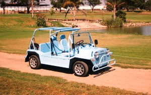 MOKE Light Blue