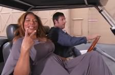 ACG Cadillac Escalade on The Queen Latifah Show