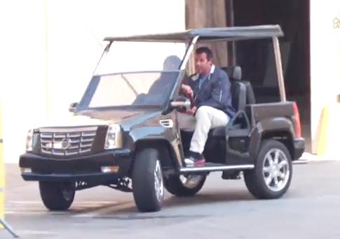 street cadillac club lsv cus listings car seat cart golf legal passenger acg escalade