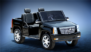 ACG Escalade Golf Cart
